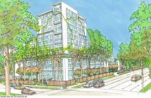 Wall Financial Corp's proposal to replace Shannon Mews