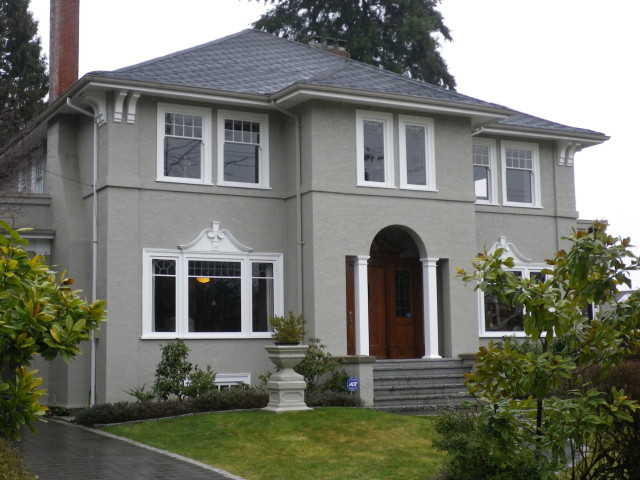 Ch. 3 John Cameron's house New Westminster