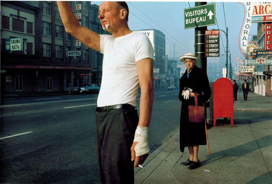 Famous street photographers - find out everything about them Famous street photography photographers