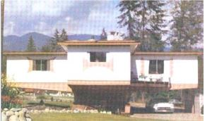 The Switzer House (1960-1971)