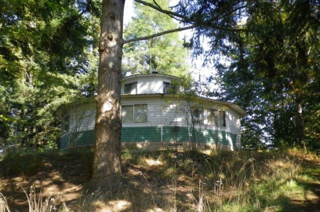 5321 Old West Saanich Road