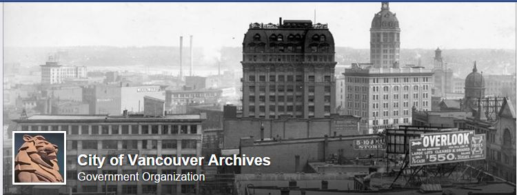 FB Vancouver Archives